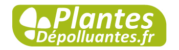 Plantes Dépolluantes.fr